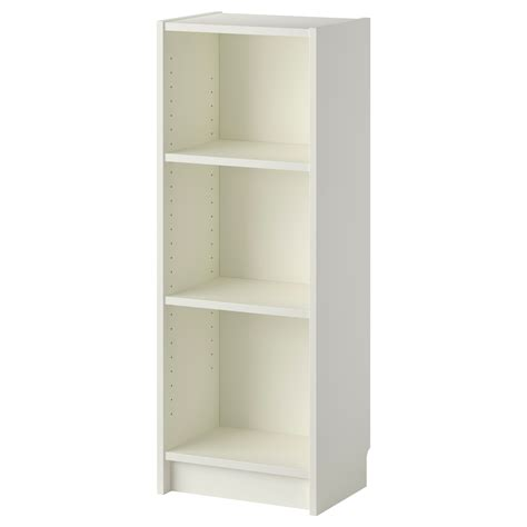 Ikea Billy billy bookcase white 40x28x106 cm ikea