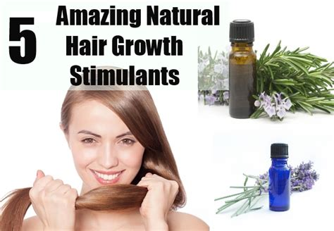 natural hair growth stimulants five amazing natural hair growth stimulants natural ways