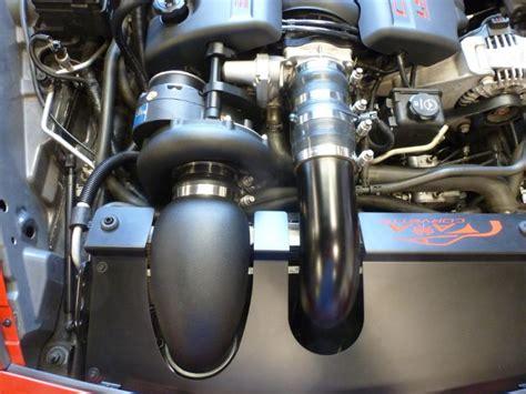 heat ls for pigs c6 corvette ls2 stage 3 670hp vortech supercharger