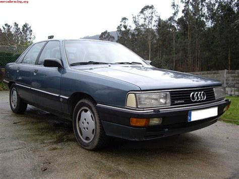 Audi Quattro Turbo by 1985 Audi 200 Turbo Quattro Related Infomation