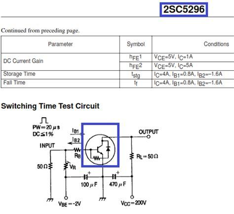 c5296 transistor equivalent solucionado televisor premium quema horizontal si se apaga con yoreparo