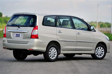 Car Rental In Rajasthan Rent Toyota Innova In Rajasthan