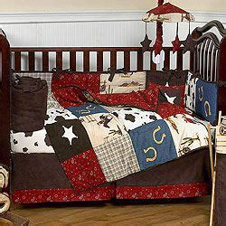 West Baby Crib by Cowboy Decor For Baby Boy Http Www Babybeddingzone