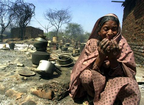 lade indiane 11 photos of anti muslim violence that many worried