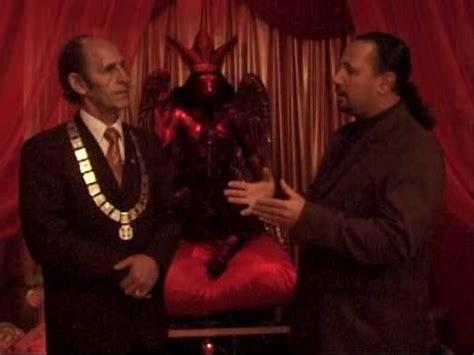 alta magia negra templo de lucifer - YouTube