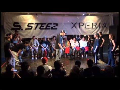swing beat jive swing beat 日本経済大学 vs チーム筑中 西南学院大学 dance live 2014
