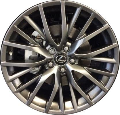 lexus rx350 rims lexus rx350 wheels rims wheel stock oem replacement