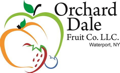 fruit company orchard dale fruit co brown s