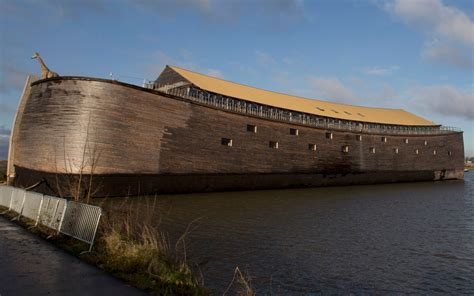 noah s the gallery for gt real noahs ark inside