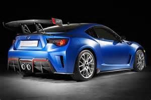 Turbo Subaru 2016 Subaru Brz Turbo Engine Usa Cars News