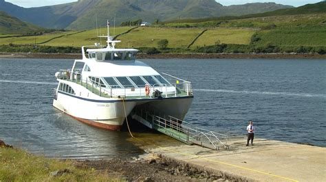 boat tour youtube killary fjord boat tours youtube