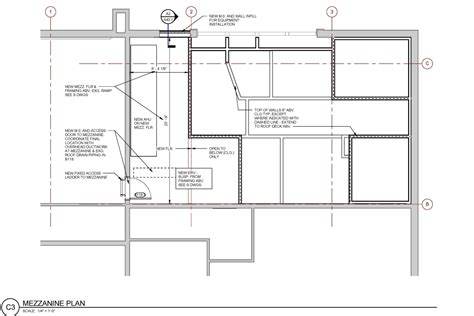 mezzanine floor plan mezzanine floor plan gallery of 2 5 house khuon studio