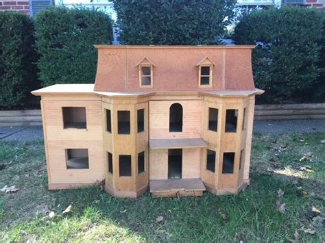 assembled doll houses for sale finished doll houses for sale 28 images darlings dollhouses finished alison