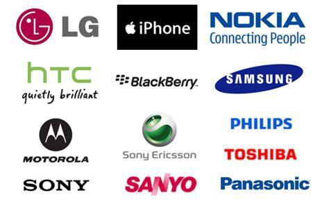 mobile brand mobile phone brands logos www pixshark images
