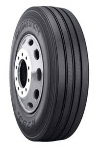 Bridgestone Light Truck Tires Canada Bridgestone Brings R283a Tire To Canada Truck News