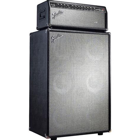 Fender Bassman Cabinet by Fender Bassman 610 6x10 Neo Bass Speaker Cabinet Reverb