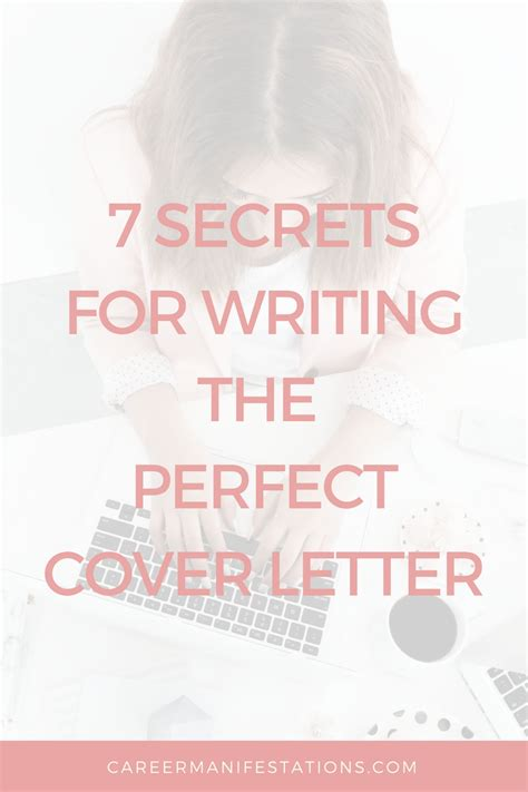 how to write good cover letter for job image collections english