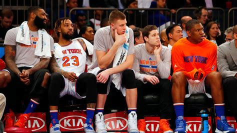 knicks bench knicks no match for heat as they drop 14th in last 17 am new york