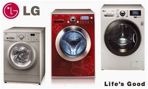 Mesin Cuci Lg Wp1060r mesin terbaru
