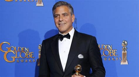 film oscar george clooney george clooney on oscar nominations you feel like we re