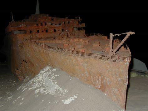 imagenes reales del titanic bajo el mar silverdoctors guest post obama is the captain of the