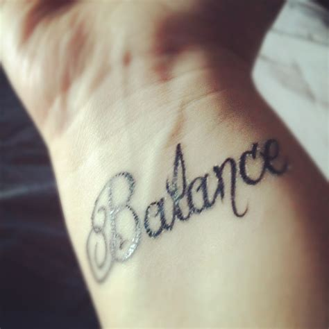 balance tattoo to balance tattoos