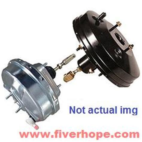 Booster Vacum Rem Honda Jazz 01469 sel t50 brake booster for honda jazz honda brake