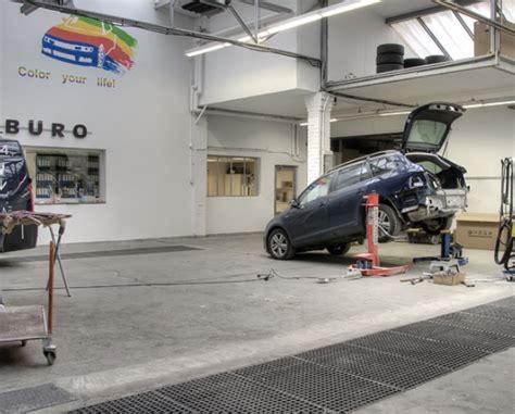 Kfz Lackierung Dortmund smart repair lackiererei werner jacksteit in dortmund