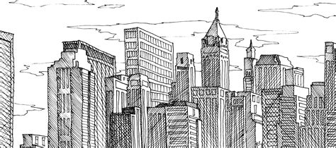 new york drawings ydn drawings people places and things