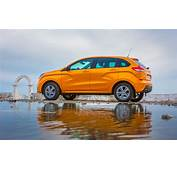 LADA XRAY Crossover  Review Official Website