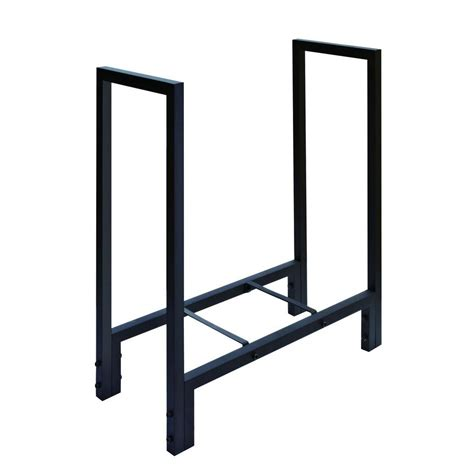 2 1 2 ft firewood rack h131b the home depot