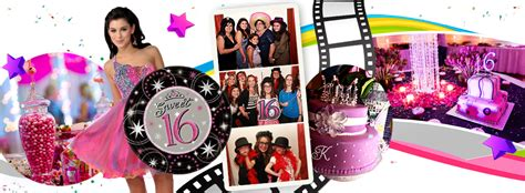 16 Lava L by Sweet 16 Entertainment Activities In Montreal