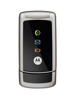 Hp Motorola W220 motorola w220