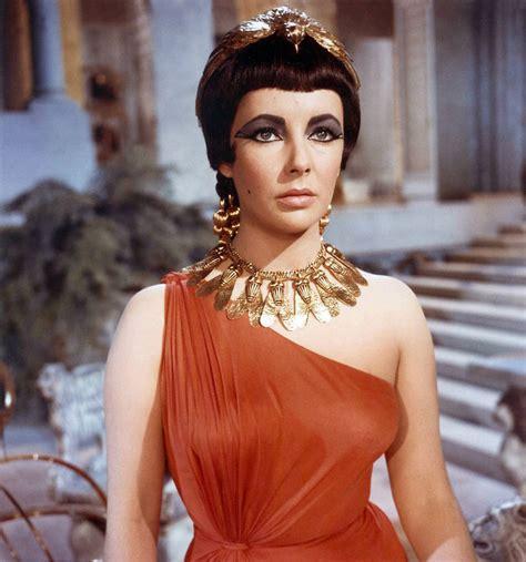 con quien se caso cleopatra christie s subastar 225 la colecci 243 n de joyas de liz taylor