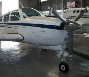 Spinner A36 bonanza and debonair io 550 propeller partsmarket inc