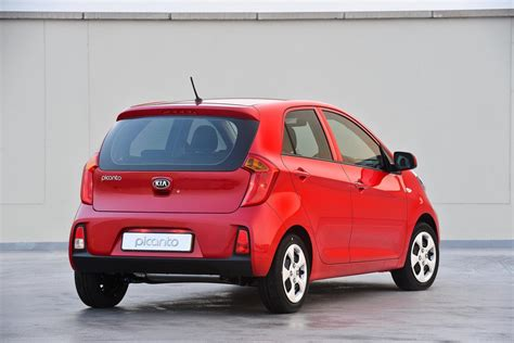 Kia Picanto 2 Kia Adds New 1 2 Entry Level Picanto Cars Co Za
