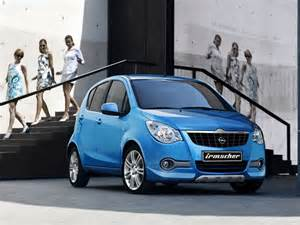 Opel Agila 2014 Opel Agila 2014 Review Amazing Pictures And Images