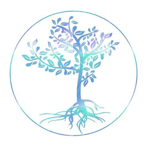 Tree Of Life Yoga Symbols And Of Life On Pinterest   the tree of life spiritual yoga symbols and what they