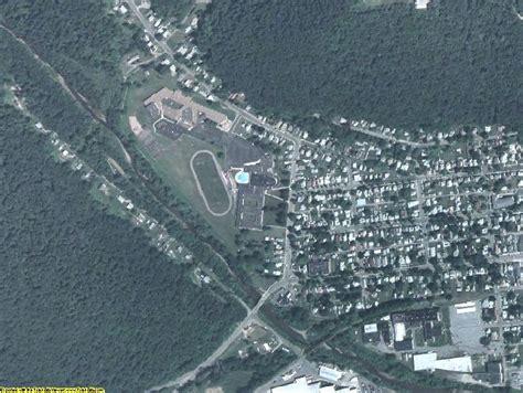 Cameron County Search 2005 Cameron County Pennsylvania Aerial Photography