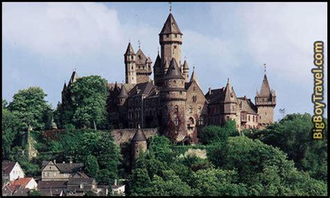 Castel Top top 10 best castles in germany must see