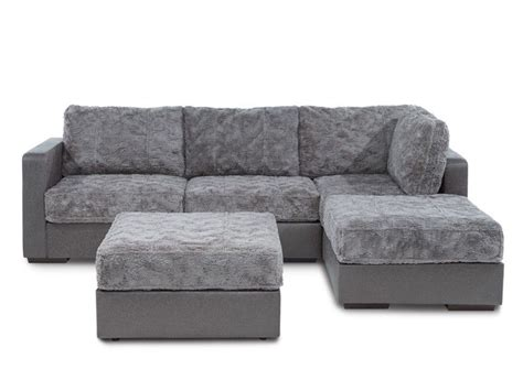 Lovesac Ottoman by The Future Is Here Chaise Sectional Ottoman With