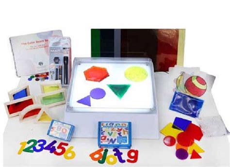 light box kit light box kit for the visually impaired free shipping