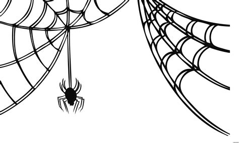 free web clipart spider web png clip image png m 1498791302 15