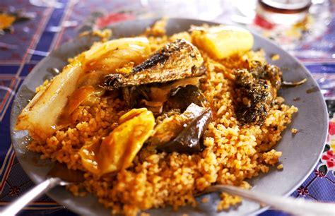 burkinab 233 cuisine riz gras in the peace corps
