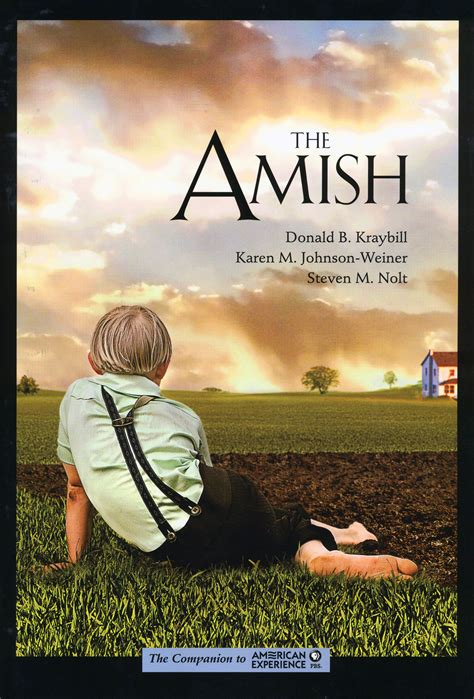 amish amish books history professor s new book documents amish helps