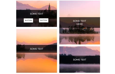 css div hover html css img hover extend black bar stack overflow