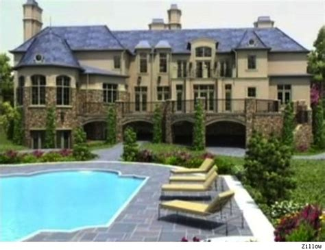 J House by J Blige Hit With Tax Lien On New Jersey Mansion