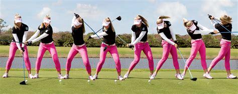 golf swing sequence swing sequence henderson australian golf digest