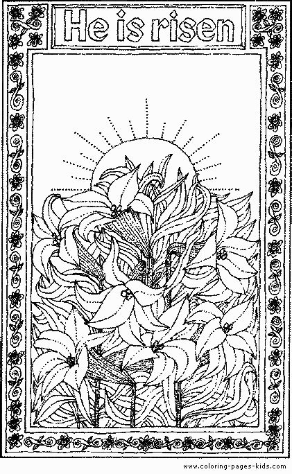 easter coloring pages  pinterest coloring pages