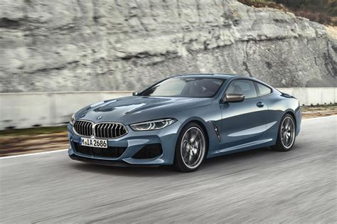 New Bmw Car by New Bmw 8 Series Unveiled In Car Magazine